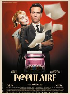 Populaire-Poster