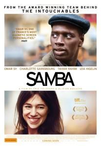 Samba_A4poster